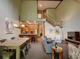 曼诺瑞思118-4 公寓