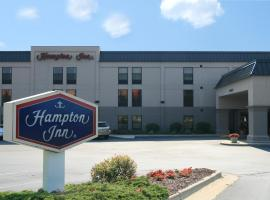 Hampton Inn Grand Rapids/North, غراند رابيدز