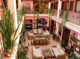 Hotel Pinomar, إل بويرتو ذي سانتا ماريا