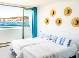Hotel Apartamentos Marina Playa - Adults Only, באהיה דה סן אנטוניו