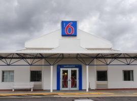 Motel 6 Providence East, Seekonk