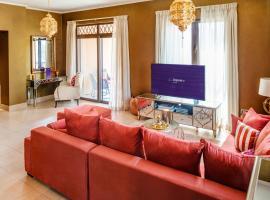 迪拜卡穆梦想公寓