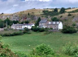 Storehouse cottage