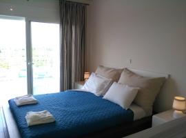 Fevronia's Rooms, Dhrepanon