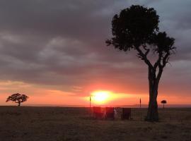 Loyk Mara Luxury Camp, Talek