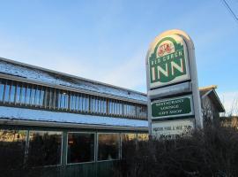 Red Coach Inn, One Hundred Mile House