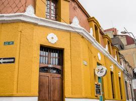 El Pit Hostel
