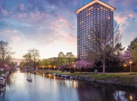 Hotel Okura Amsterdam – The Leading Hotels of the World, Amsterdam