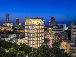 מלון 65, רוטשילד תל-אביב - אטלס מלונות בוטיק