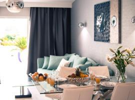 Happy Apartments Tenerife – Apartment Glamour - Island Village