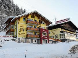 波萨奈酒店 , Sankt Veit im Pongau (Maierhof附近)