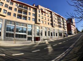 Bilbao Apartamentos Atxuri, Thành phố Bilbao