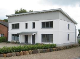 Ferienwohnung Meeschendorf