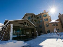 Kirkwood Resort