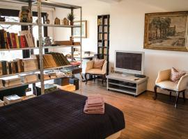 San Lazzaro Room, San Lazzaro di Savena