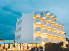 Hotel Marco, Lido di Savio