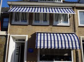 Bed and Breakfast Kik en Bun, Katwijk
