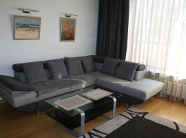 Liza Apartment, ريغا