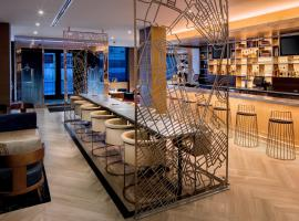 纽约布鲁克林希尔顿酒店