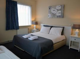 Atlas Hotel Holiday, Spijkenisse