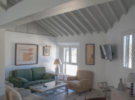 Apartamento Mar de Alborán