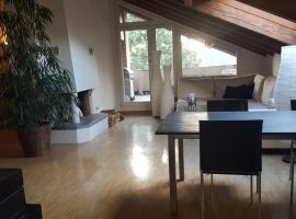 3 room lodging, Bottmingen