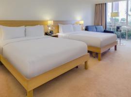 希尔顿北安普敦酒店