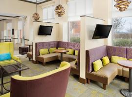 哈特福德北布拉德利国际机场希尔顿花园酒店, 温莎