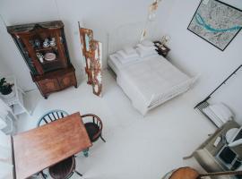 利兹玛丽之仙境公寓