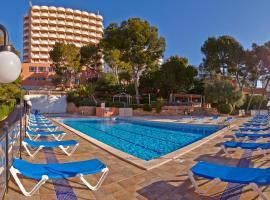 Hotel Blue Bay, Thành phố Palma de Mallorca