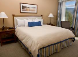 萨默兰海滨度假酒店和Spa中心, 萨默兰