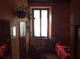 Appartamento Domizia