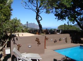 Cap Serein Guest House, Hout Bay