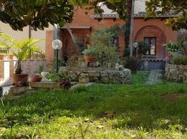 阿斯科利皮切诺秘密花园酒店