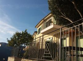 La Casa Di Borgo Lampedusa, Castellaro