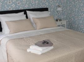 Bed and Breakfast Loft24, הירלן
