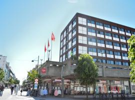 Thon Hotel Kristiansand, كريستيانسانْ