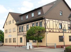 索奈恩霍夫兰德加特酒店, Obersuhl