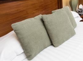 Best Western Plus Lake District, Keswick, Castle Inn Hotel, باسنثوايت