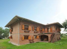 Villa Angela Inferiore, تشيسينا
