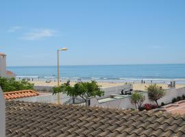 Hostal Playa, Punta Umbría