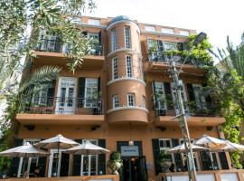 Hotel Montefiore