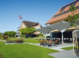 فندق فرايدهايم, فيغيس