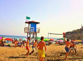 Malaga Beach Holidays, 林孔-德拉维多利亚
