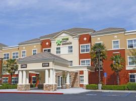 Extended Stay America - San Jose - Edenvale - South, San Jose