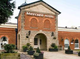 Mercure Haydock Hotel, Haydock