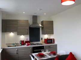 Barnsley Suites