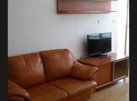 Zornitza One bedroom Apartment, Burgas City