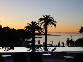 Hotel Son Caliu Spa Oasis, Thị trấn Palmanova