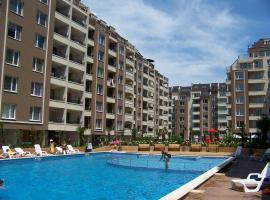 Apartment Burgas Perla 2, Burgas City